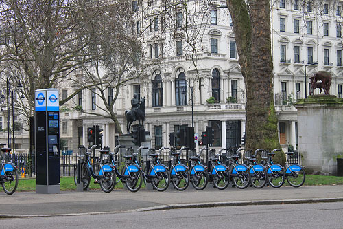 barclays-bikes-london