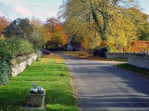 autumn-colour-road