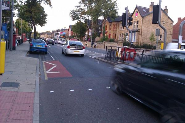 Chapeltown cyclemistake_0