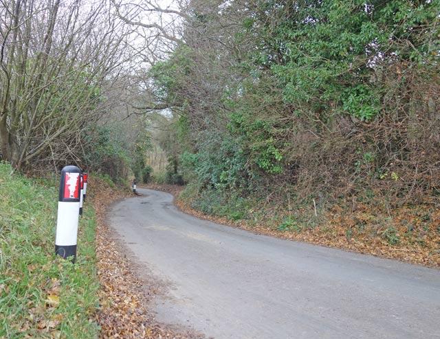 buschcombe lane