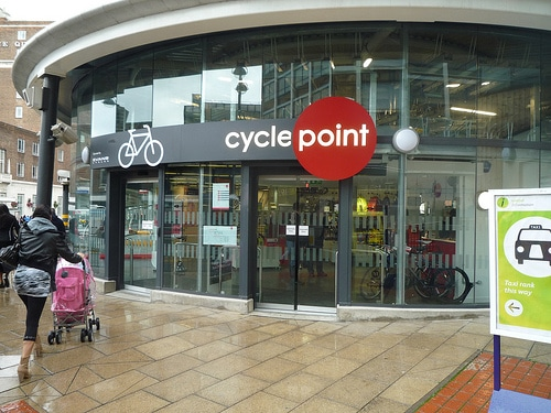 cycle-point