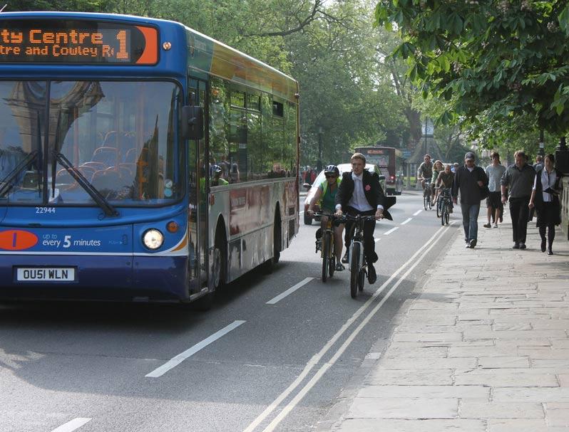 bus-overtake-summer