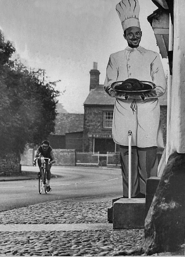 cyclist-chef