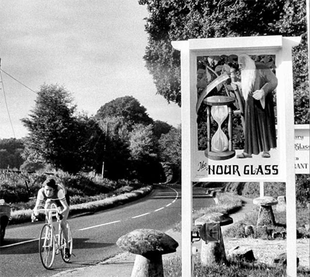 hour-glass