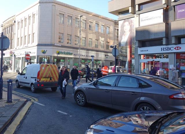 huddersfield-congestion
