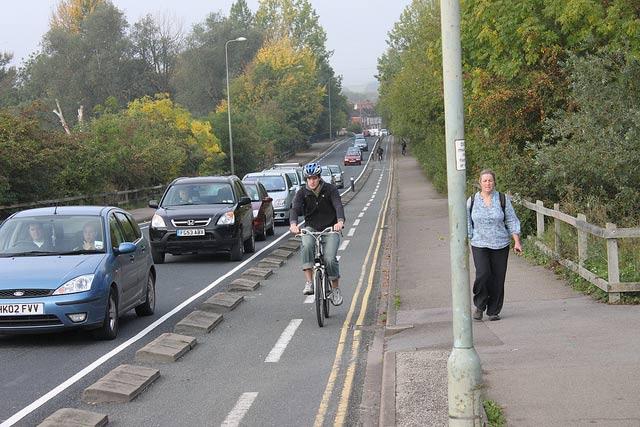 beating-queue-cycle-lane