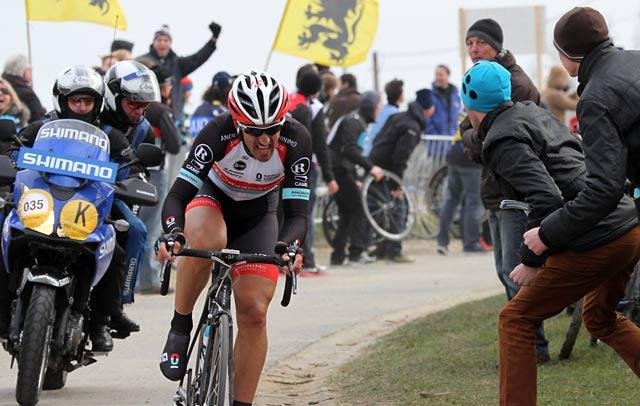 Photo Brendan2010 - Tour of Flanders 2013