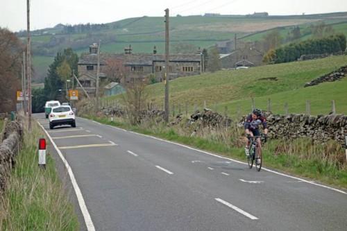 Cragg Vale
