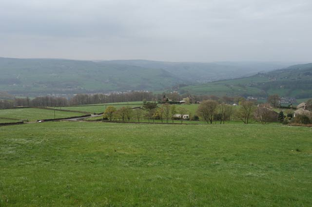 Luddenden bank