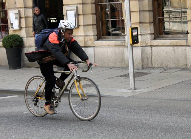 b-cyclist