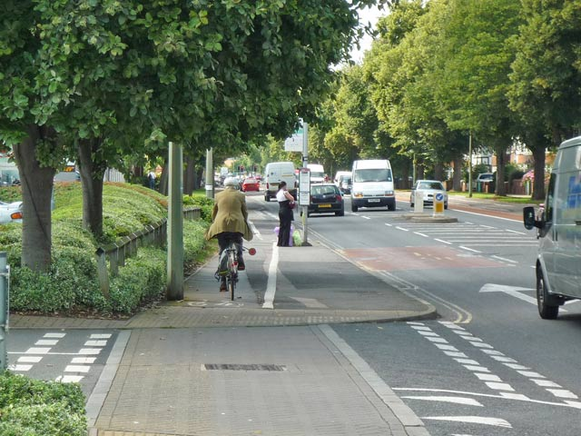 cycle-lanes