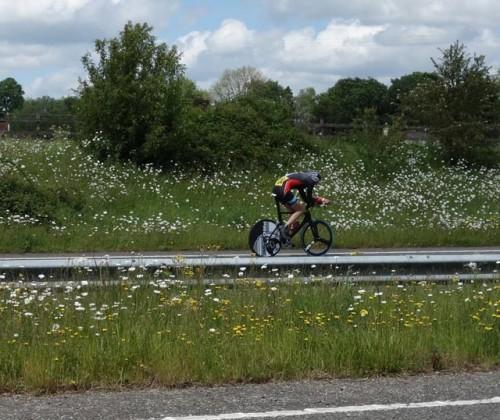 Timetrial-rider-daises