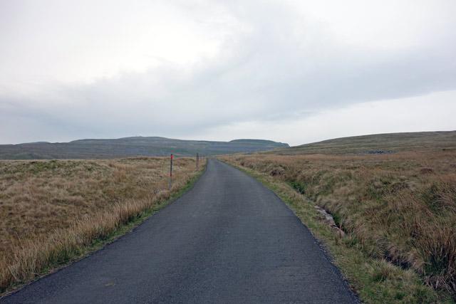 road-straight