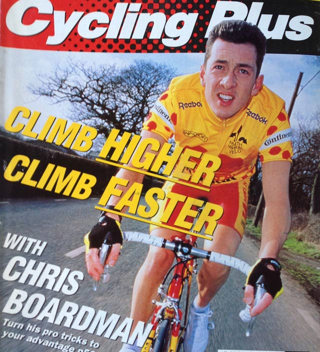 Chris Boardman - Autobiography - Review -