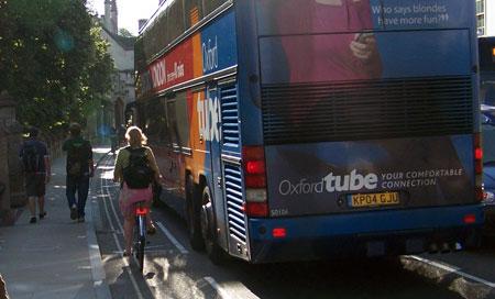 oxtube-bike