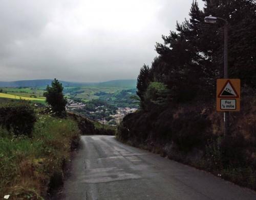 mytholm steeps