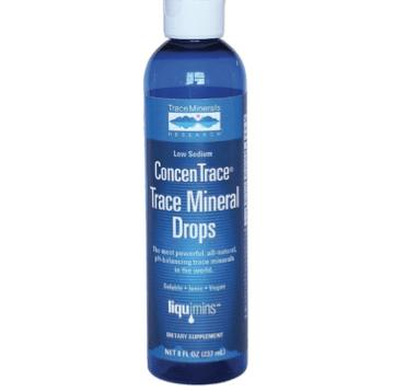 Trace-minerals