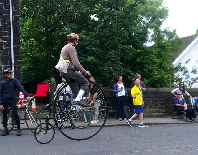 amsterdame-penny-farthing