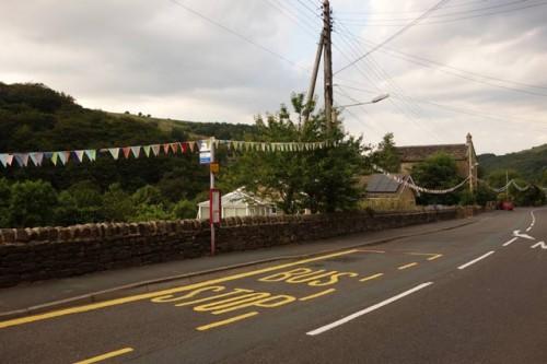 bunting-bus-stop