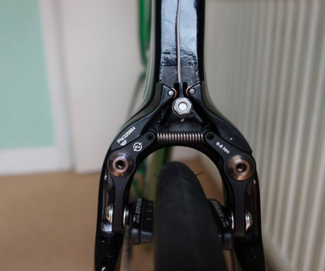 front-brakes