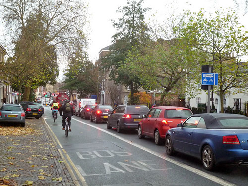 cycling-bus-lanes