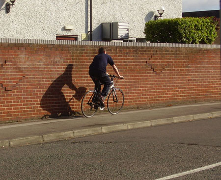 cycling-pavement-shadow