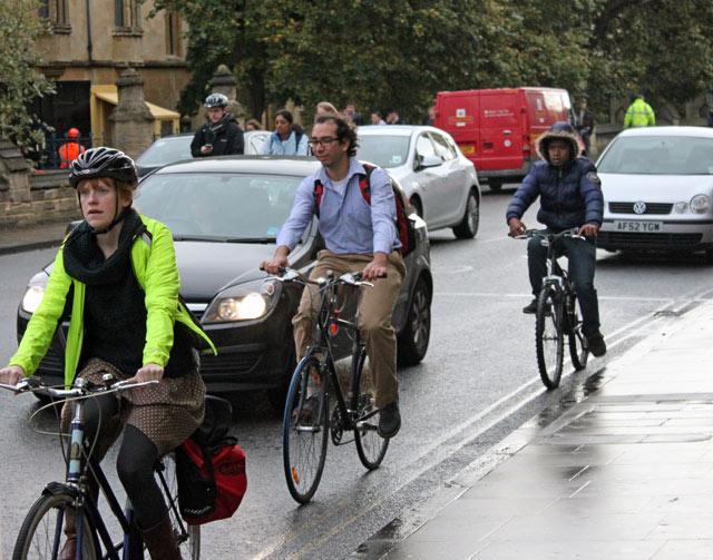 3-cyclists