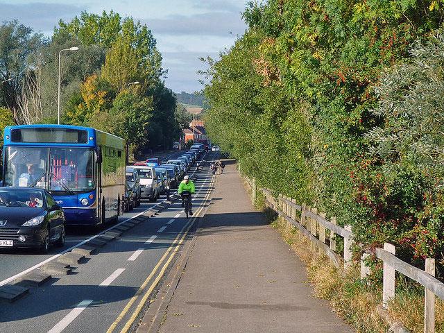 beating-congestion-donnington