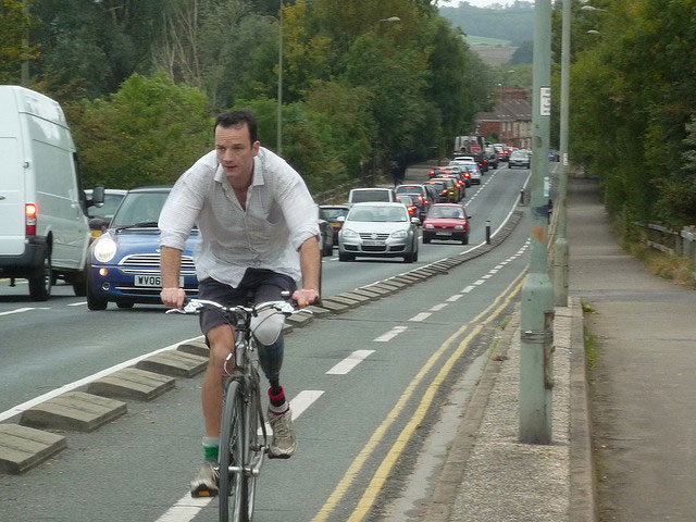 one-leg-cycle-path