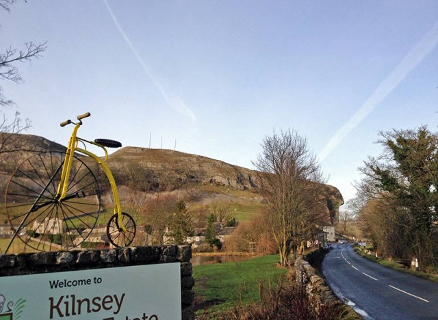 kilsney-bike