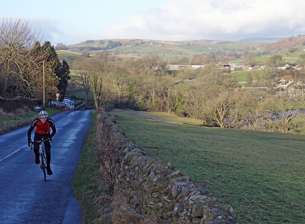 matt-cycling-uphill