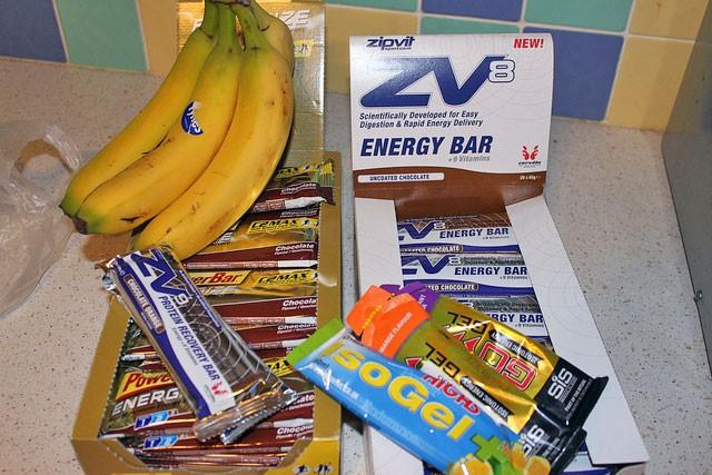 energy-bars