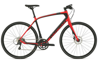 Bike Hybrid Best range of Sirrus hybrids to