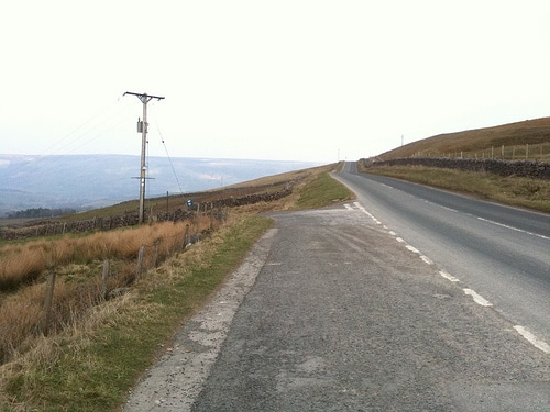top-greenhow