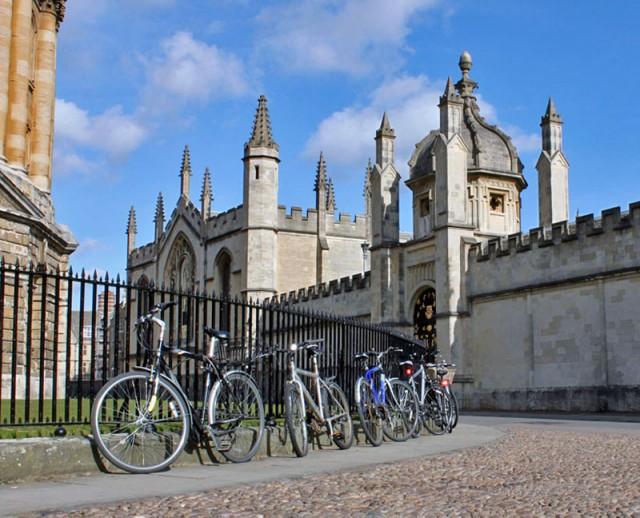 bike-parking