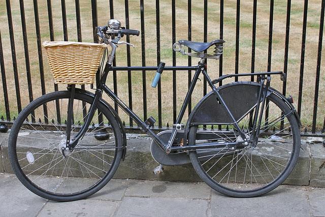 parked-bike-railings