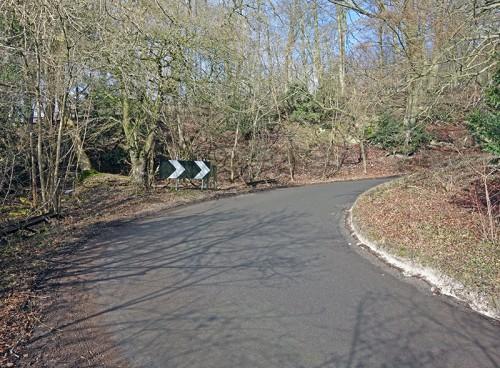 whitedown-lane