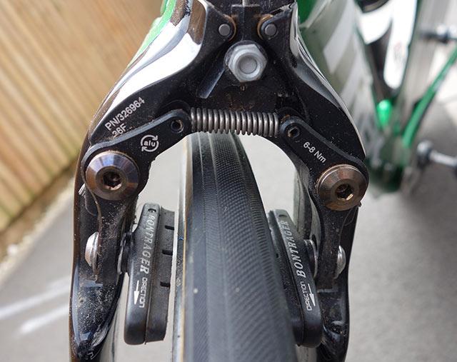 front-brake