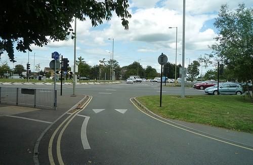 headington-roundabout