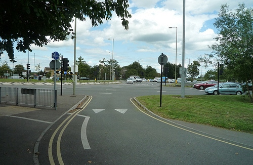 headington-roundabout