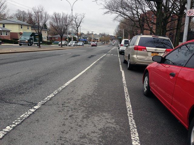 new-york-cycle-lane