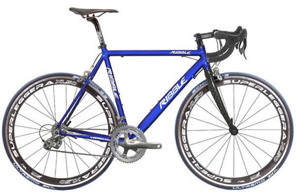 Best Road Bikes Under 1000 Ribble road bike with