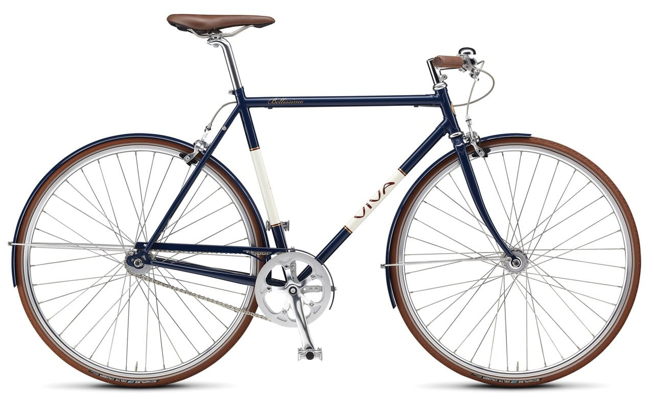 Viva Bicycle: description and reviews