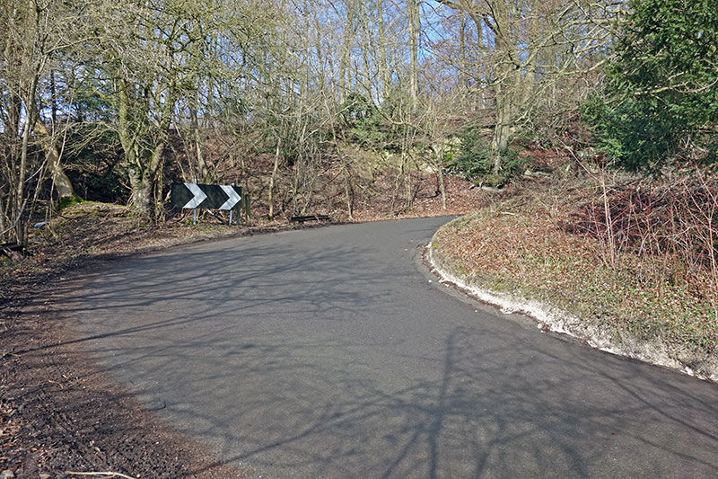 whitedown-lane-corner
