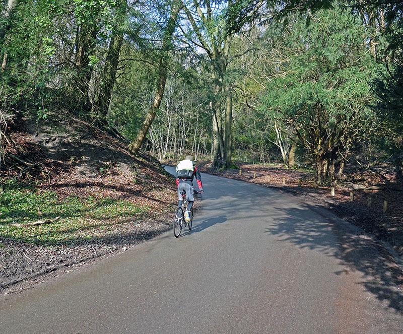whitedown-lane-cycling