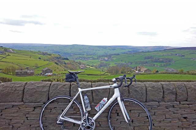 New Emonda near Luddenden