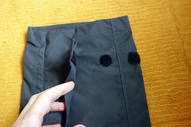 waterproof-trousers-fixing