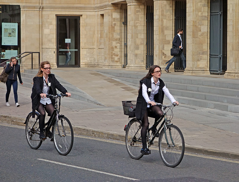 riders exams