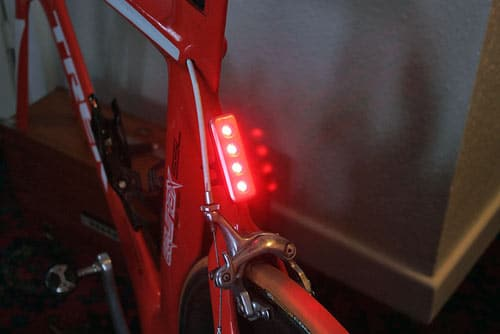 Previous model Knog blinder 4v