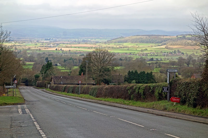 clee-hill